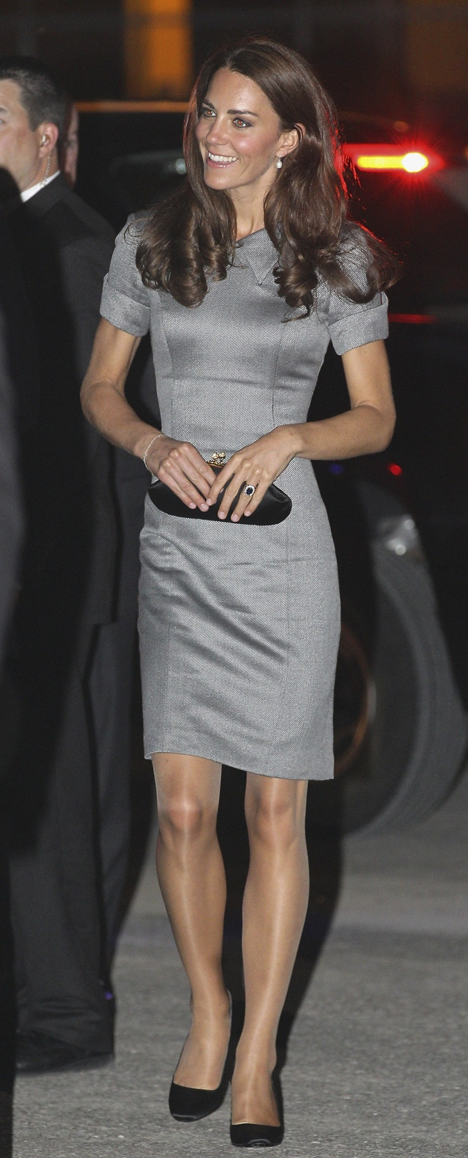 Kate Middleton Pantyhose
